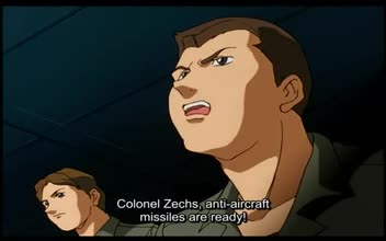 Mobile Suit Gundam Wing Episode 13