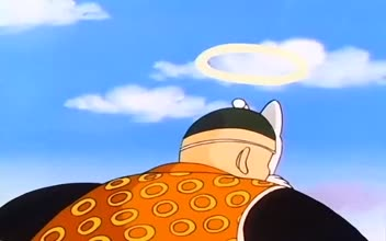 Dragon Ball Episode 76