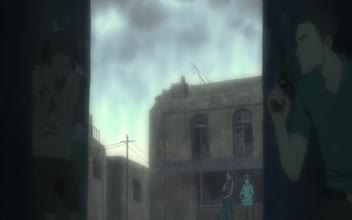 Michiko & Hatchin Episode 20