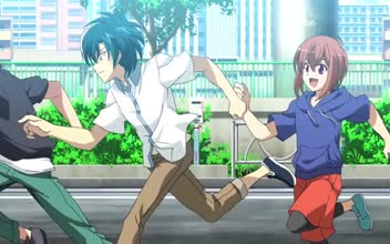 Cardfight!! Vanguard G NEXT Episode 36