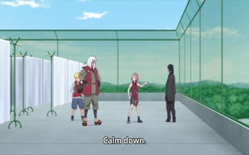 Watch Boruto: Naruto Next Generations Episode 136