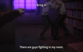 Shokugeki no Souma Episode 4