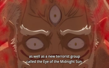 Black Clover Episode 70