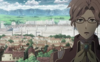 Chain Chronicle: The Light of Haecceitas Part 1 MOVIE 3