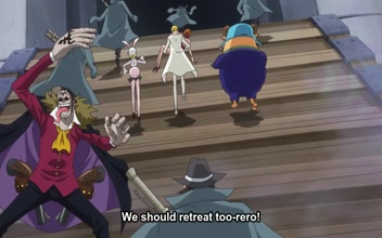 One Piece Episode 840