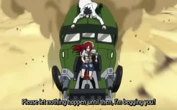 Fairy Tail Episode 6