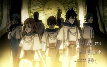 Black Clover Episode 82