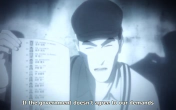 Ajin 2nd Season Episode 1