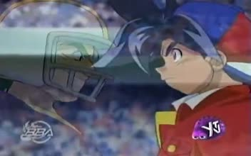 Beyblade Episode 27