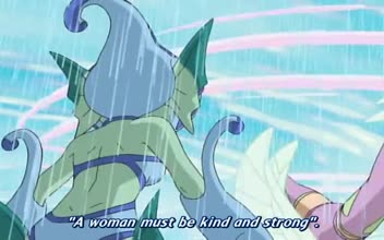Digimon Frontier Episode 27
