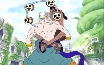 One Piece Episode 181