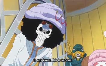 One Piece Episode 788
