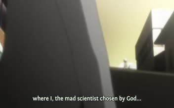 Watch Steins;Gate Episode 5