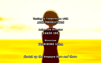 One Piece Episode 362
