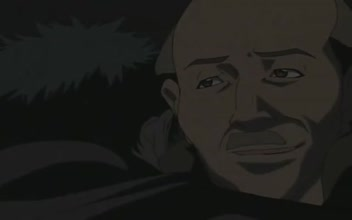 Kaze no Yojimbo Episode 16