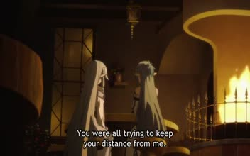 Sword Art Online II Episode 22