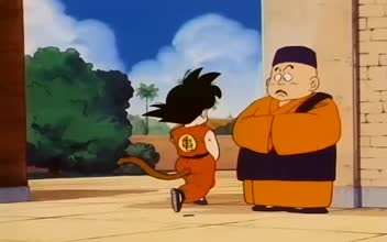 Dragon Ball Episode 89