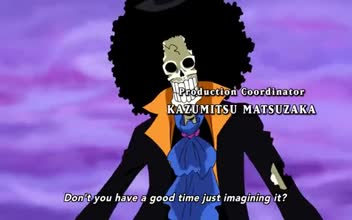 One Piece Episode 363