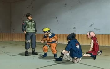 Watch Naruto Episode 37