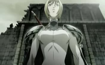 Claymore Episode 12
