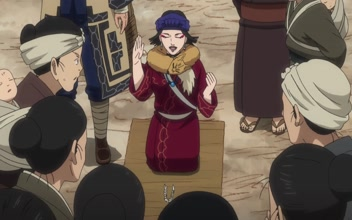 Golden Kamuy 2nd Season Episode 4