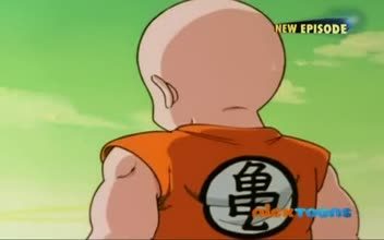 Dragon Ball Z Kai Episode 27