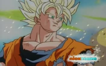 Dragon Ball Z Kai Episode 95