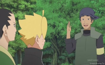 Boruto: Naruto Next Generations Episode 3