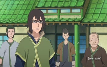 Watch Boruto: Naruto Next Generations Episode 41