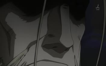 Fullmetal Alchemist: Brotherhood Episode 28