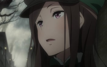 Watch Princess Principal Episode 6