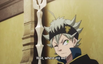 Watch Black Clover Episode 134