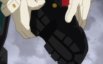 My Hero Academia 3 Episode 15