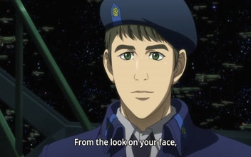The Legend of the Galactic Heroes: Die Neue These Episode 2