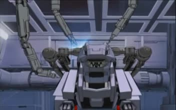 Zoids Fuzors Episode 12