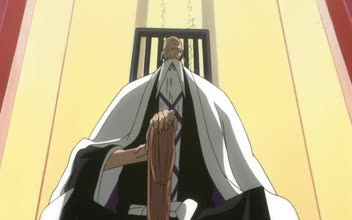 Bleach Episode 321