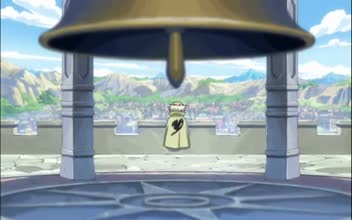 Fairy Tail Episode 97
