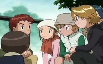 Watch Digimon Adventure 02 Episode 48 English Dubbed Online