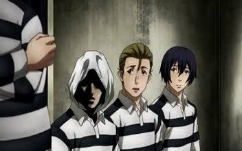 Prison School Episode 11