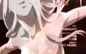 Deadman Wonderland Episode 8