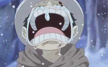 One Piece Episode 707