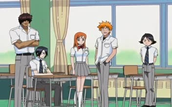 bleach episode 352 english dubbed