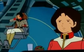 Mobile Suit Gundam Episode 15