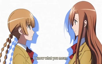Watch Seitokai Yakuindomo* Episode 3
