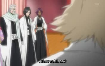Bleach Episode 207