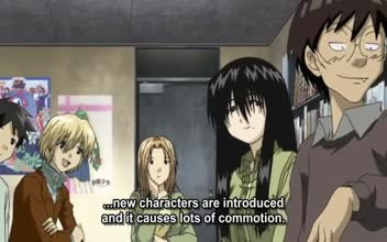 Genshiken Episode 7