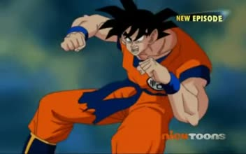 Dragon Ball Z Kai Episode 43