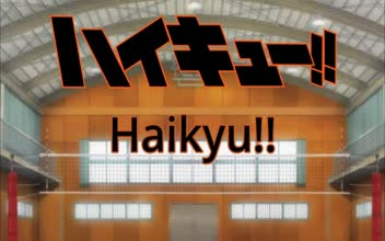 Haikyu!! Episode 6