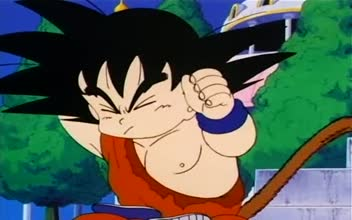 Dragon Ball Episode 127