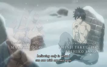 Fairy Tail Series 2014 Episode 63